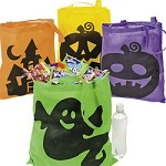 Iconic Halloween Tote Bags