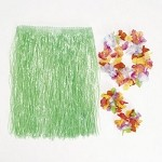 Child's Green Hula Kits