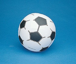 "11"" Inflate Soccer Balls"