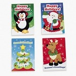 Mini Holiday Fun and Games Books