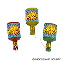 "2 1/4"" Champagne Party Poppers"